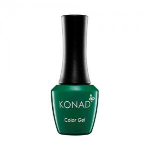 Lakier hybrydowy Konad 10 ml 45 Amazon Green