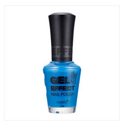 Gel Effect 25 Deep Sea Blue 15ml
