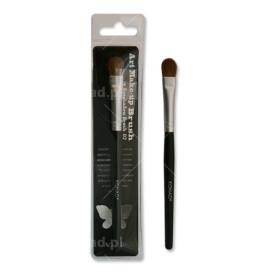 Półokrągły pędzelek do make-up 12,5cm