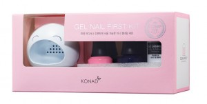 Gel Nail First Kit