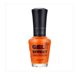 Gel Effect 05 Tangerine Orange 15ml