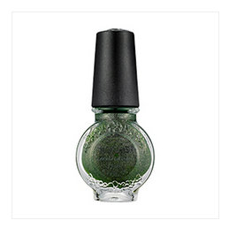 Lakier do wzorków Moss Green 11ml