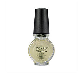 Top Coat matujący Konad 11ml