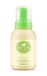 Petit leaf shampoo&bath