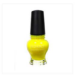 Princess  lakier do wzorków Psyche yellow 12ml