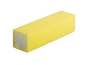 Blok polerski Yellow