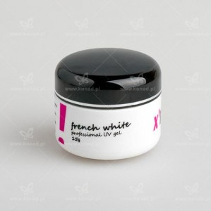 X'NAILS French White 15g