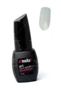 X'nails lakier hybrydowy Shadow 7ml.